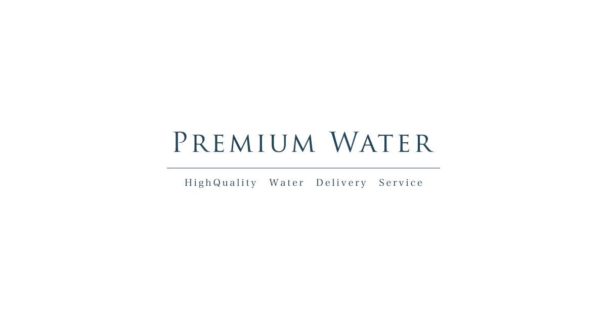 公式 天然水宅配のウォーターサーバー プレミアムウォーター