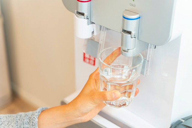 水と暮らし 特集記事