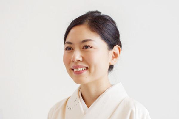 濱田 美里 さん