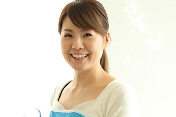 本田 祥子 さん