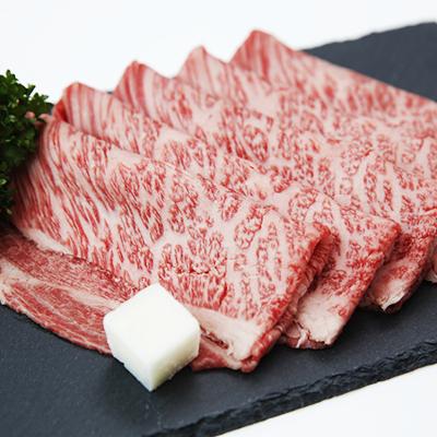 山形牛カタロースすき焼き用1000g